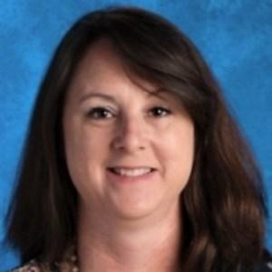 Vicky Johnson's Profile Photo