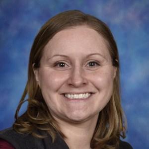 Ashley Calliotte's Profile Photo