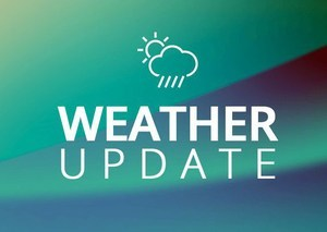 weather update icon
