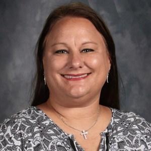 Tiffany Ward's Profile Photo