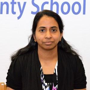 Jeena Manoj's Profile Photo
