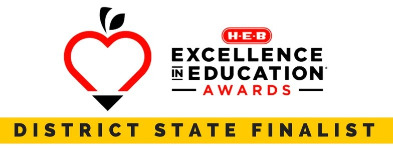 HEB Excellence in Education Award