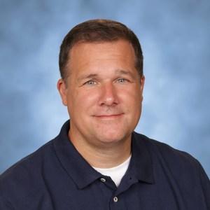 Brady Blackwell's Profile Photo