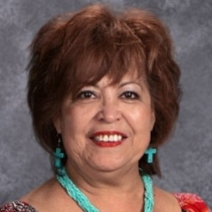 Gloria Garcia's Profile Photo