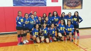 8th. Grade Volleyball B-Team (1).jpg