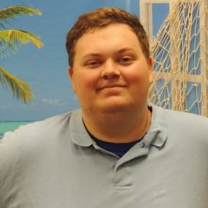 Andrew Larkin's Profile Photo