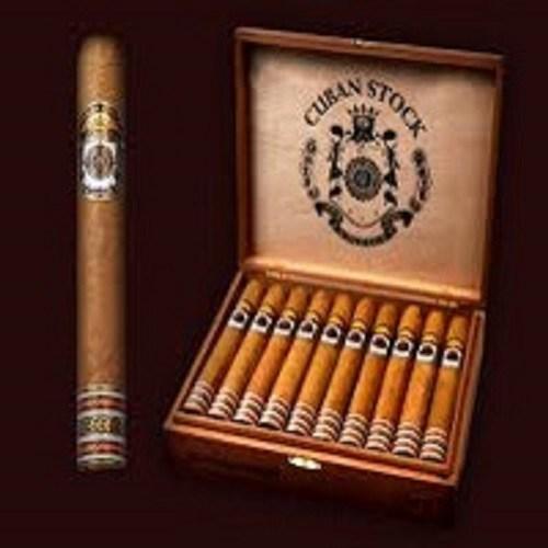Fathers' Club Cigar Night: 4/24 Thumbnail Image