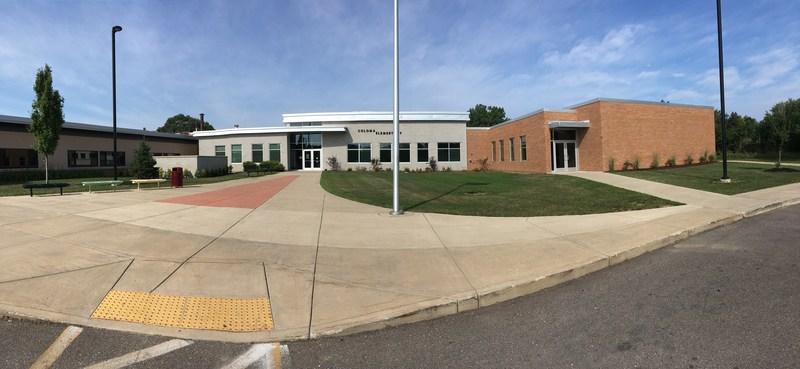Coloma Elementary School