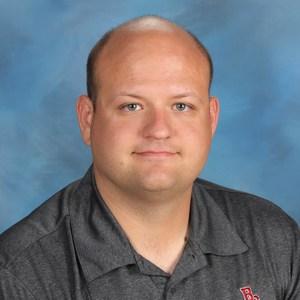 Aaron Acord's Profile Photo