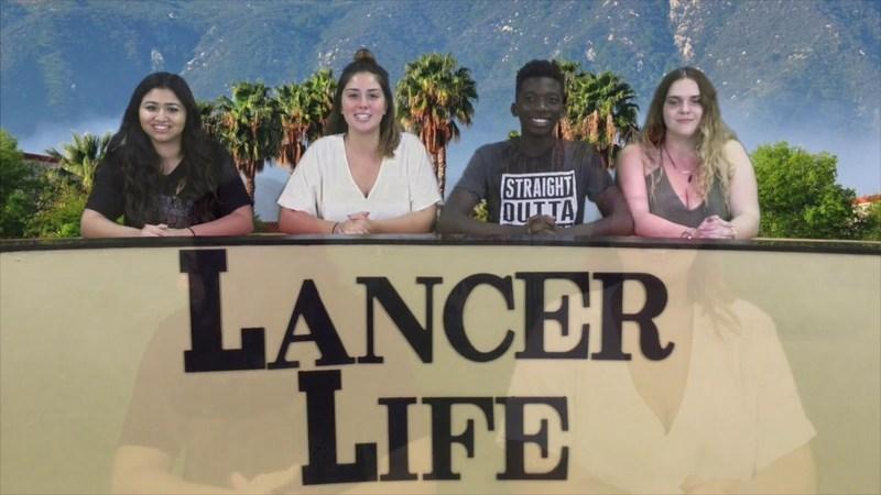 Lancer Life 8-22-17