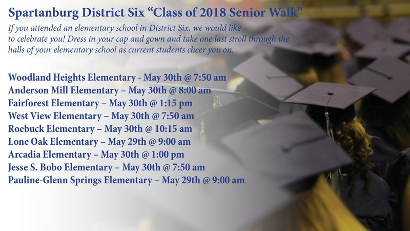 Senior Walk Dates