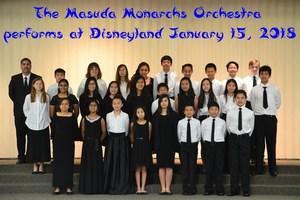 Masuda Orchestra