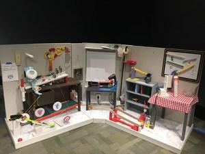 Rube Goldberg 2018