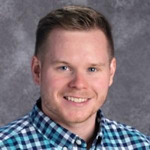 Matthew Walker's Profile Photo
