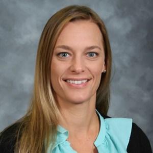 Katie O'Brien's Profile Photo