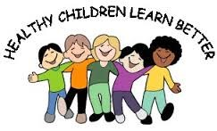 Healthy Children Learn Better Picture