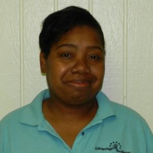 Toni Haynes's Profile Photo