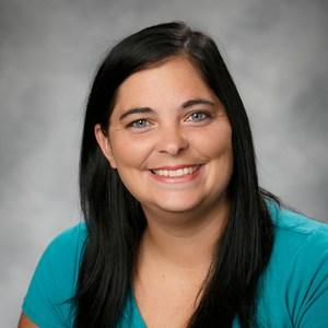 Ashley Strain's Profile Photo
