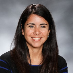 Ingrid Sabla's Profile Photo