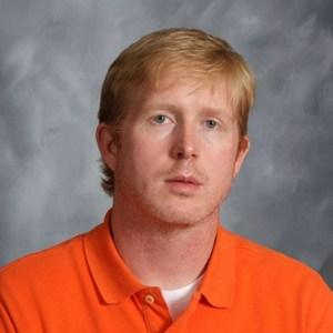 Tim Olson's Profile Photo