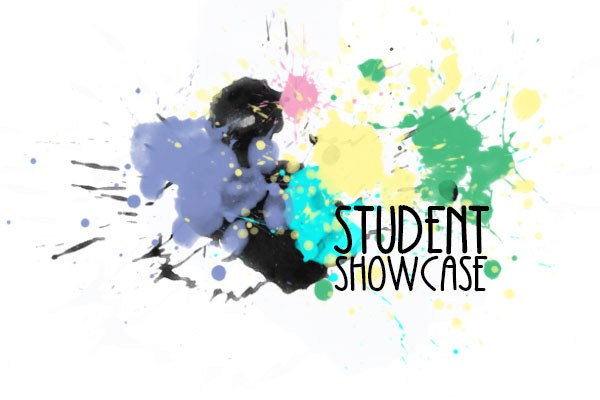 District Wide Student Showcase Featured Photo