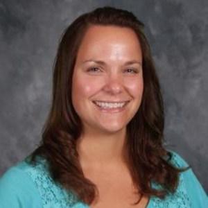 Michelle Carr's Profile Photo