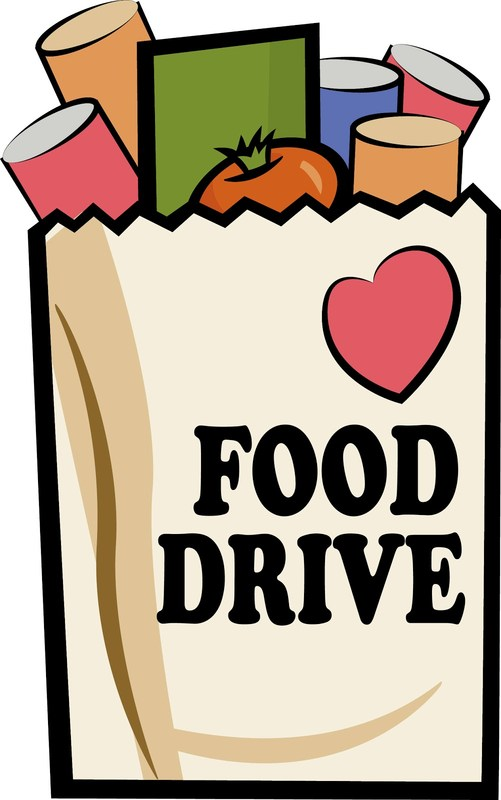 Food Drive was a Complete Success! Thanks for Sharing with your Heart! Thumbnail Image