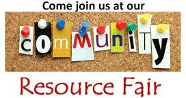 Cluster XII Community Resource Fair Thumbnail Image