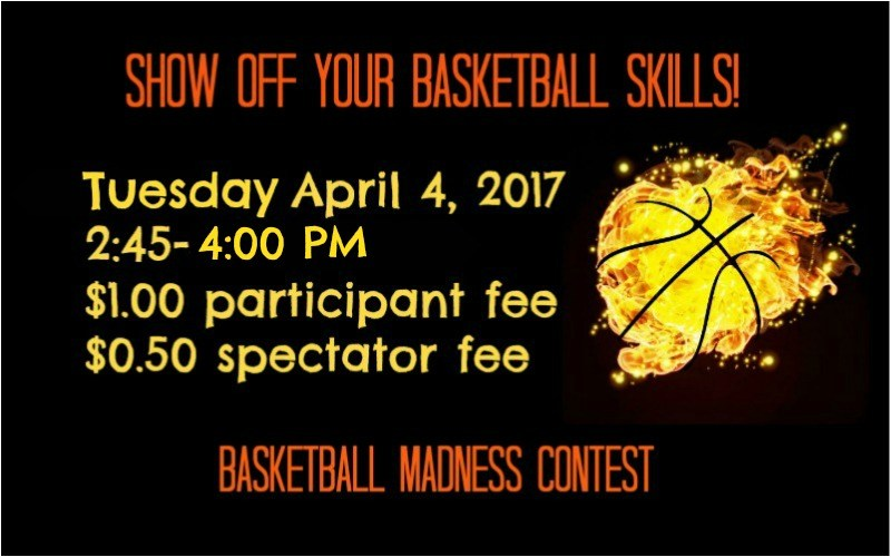 Basketball Madness Event at SGE - 4/4/17 Thumbnail Image