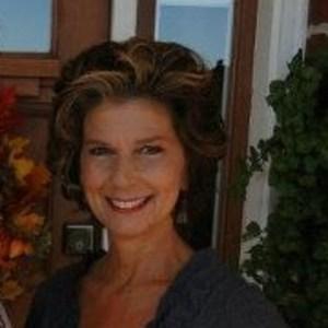 Amy Lovett's Profile Photo
