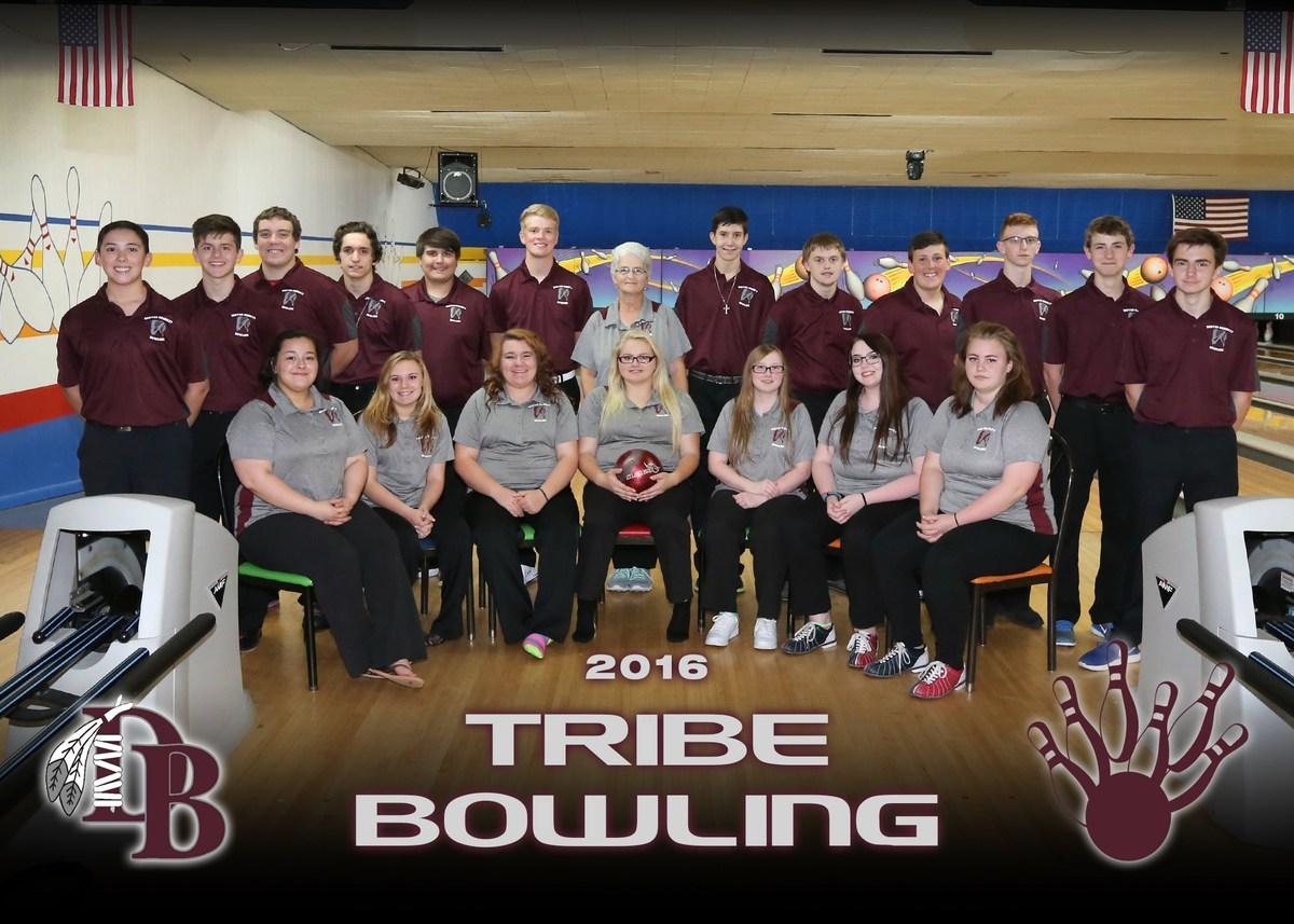 DBHS Bowling