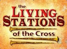 Living Stations of the Cross Thumbnail Image