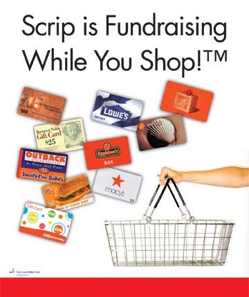 SHOP FOR THE HOLIDAY'S WITH SCRIP Thumbnail Image