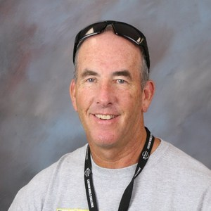 Daniel Gorman's Profile Photo