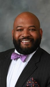 Superintendent Terry Roller