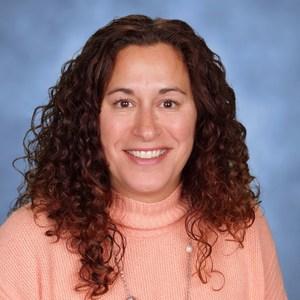 Sarah Glasser's Profile Photo