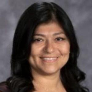 Karina Pacheco's Profile Photo