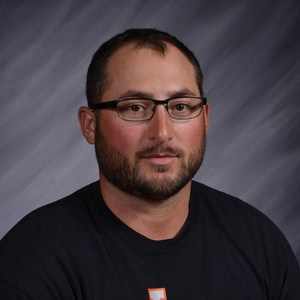 Clint Buderus's Profile Photo