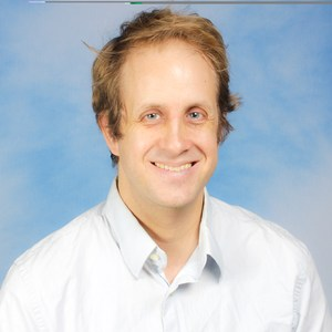 Stephen Bell's Profile Photo