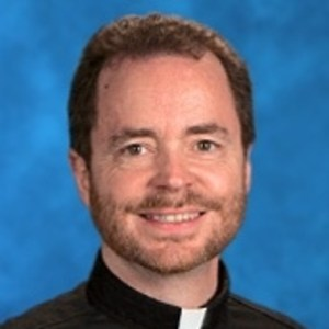 Fr. Gary Menard, SJ's Profile Photo