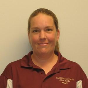 Rebecca Graf's Profile Photo