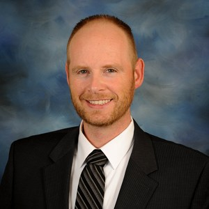Scott Pratt's Profile Photo