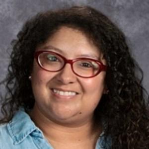 Heidi Martinez's Profile Photo
