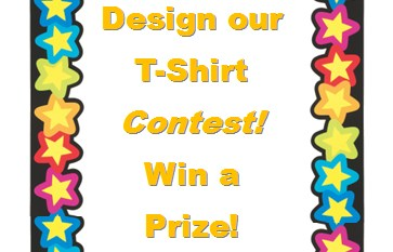 Windham Early Childhood Center 25th Anniversary T-Shirt Design Contest Thumbnail Image