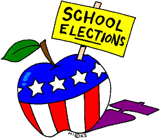 Spring ASB Elections Featured Photo