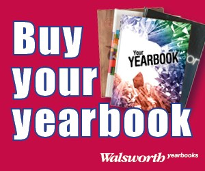 Yearbook Pre-Sale Featured Photo