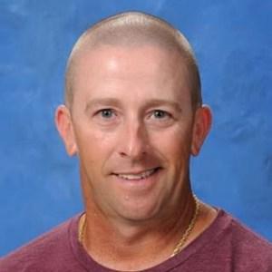 Coach Allred's Profile Photo