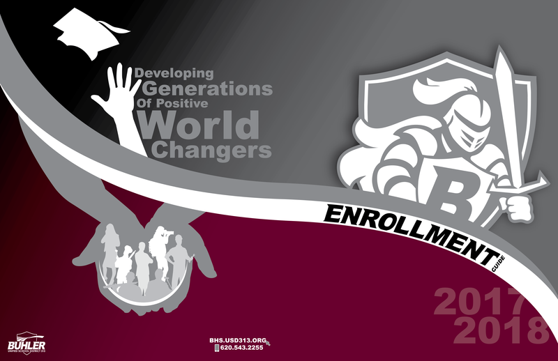 Be on the lookout: 2017-18 Enrollment Forms Thumbnail Image