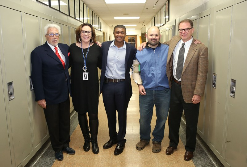 Shorewood Tradition of Excellence Award Recipients