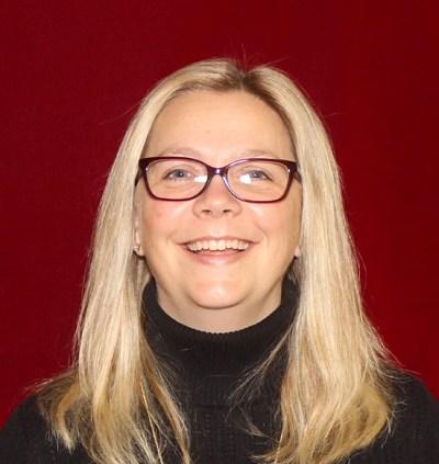 photo of Mrs. Todd
